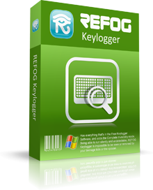 Monitor Your Employees with Keylogger for Windows 8